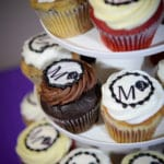 M3 Cupcakes