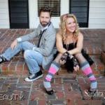 Scott and Michele Mann