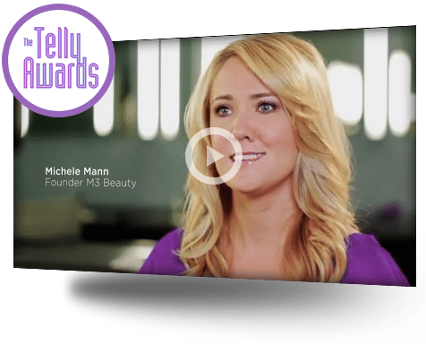 Telly award winning video preview
