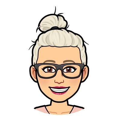 Anna Maria Rosamonda - Hairstylist